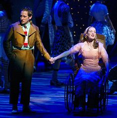 Dancing Through Life - Boq and Nessarose