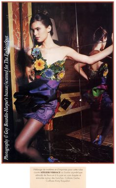1946-1997 Gianni Versace - Page 7 - the Fashion Spot