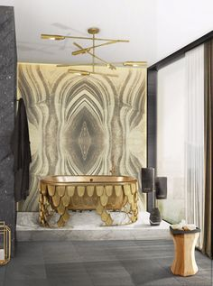 Brabbu Project by Brabbu    www.bocadolobo.com #bocadolobo #luxuryfurniture #exclusivedesign #interiodesign #designideas #partnerbrand #luxurybrand #brabbu