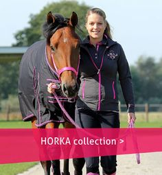 HORKA Collection