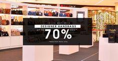 e1cfc1cefa 12-15 May 2016: Celebrity Wearhouz Spring Clearance Designer Handbags Sale  Handbag Sale,