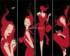 Illustrations by Wai, Fashion, Beauty, Lifestyle
