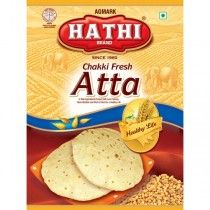 HATHI ATTA 10KG