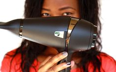 Oh to Be a Muse | Bay Area Fashion Blogger Inspiring Style: Makeup and Muses: GHD Air Hair Dryer Review