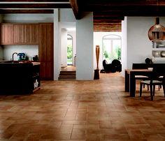 #tile #flooring - Terre Estensi by Cotto d'Este #kitchen #design