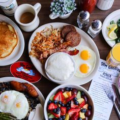 While storied steakhouses and culinary innovators have their place in the food world, no restaurant is more central to American identity than the diner. These are the best of the best.