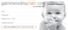 We'll help you turn any occasion into a moment that will go down in posterity: the birth of a baby, the wedding of a friend, a family portrait or any other celebration you may have… Would you like to give one?  Write to perolyte@gmail.com for information, advice and specify all details for purchase.     The gift certificate is valid only to betraded in Paris, however you can buy it from anywhere in the world.