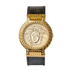 Versace Brand, Versace Men, Gianni Versace, Rolex Watches, Wrist Watches, Limited Edition Watches, Expensive Watches, Medusa, Vintage Watches