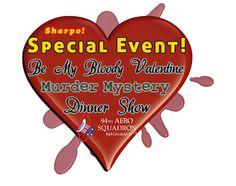 L.A. Parties, Murder Mystery, Comedy, Magic, Sharpo!