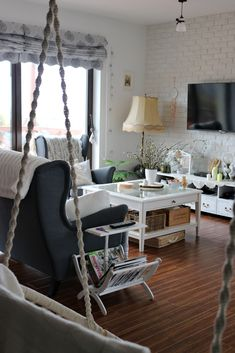 SALON livingroom