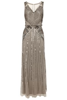 DECO MAXI DRESS http://www.fashion-mommy.com/2013/11/01/glam-celeb-looks-from-ashley-benson-kate-winslet-and-florence-welch/