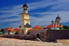 Beautiful Romania : AlbaIulia.
