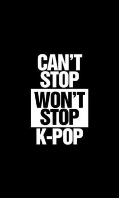 Não consigo parar  Não quero parar