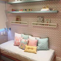 Idea for Penny Poppy's room (my baby girl Penelope Rose)