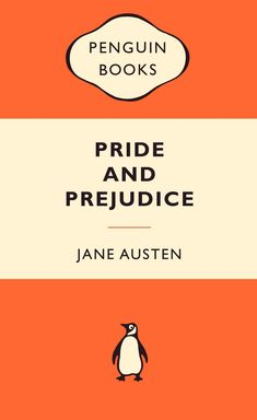 Buy Pride and Prejudice (Popular Penguins) by Jane Austen at Mighty Ape NZ. Jane Austen's Pride and Prejudice is the original romantic comedy, brimful of wit and wisdom. When the haughty and aristocratic Darcy refuses to dance. Good Books, Books To Read, My Books, Penguin Books, Pride And Prejudice Book, Wit And Wisdom, Penguin Classics, Classic Books, Classic Novels To Read
