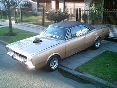 Dodge GTX-V8