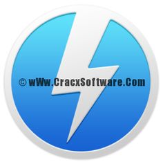 DAEMON Tools Lite Crack v10.4 Serial Key Free Download