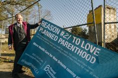 Planned Parenthood deserves to be supported, not attacked
