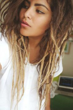 No need that much dreads to make it good ! Beautiful, again. :: #dreadstop