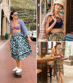Surfer Girl: 13 Summery Patterns