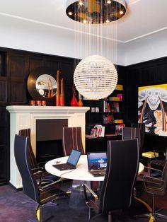 Get the Nordic Mid-Century Style With Anemone Wille Våge Interior Work, Best Interior, Interior Design, Choice Hotels, Balance Design, Interiors Magazine, Mid Century Style, Design Awards, Designers