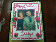 I've been obsessed with him for about 20 years so for my birthday my best friend had this awesome Justin Timberlake cake made for me :) yes that is my face on his mothers body...so what we look cute together lol