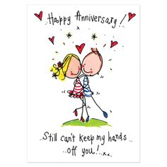 Luxury card printed on shiny x square card. Anniversary Wishes For Sister, Happy Anniversary Wishes, Work Anniversary, 5 Year Anniversary Quotes, Wedding Anniversary, Happy Birthday Best Friend Quotes, Birthday Wishes, Congrats On New Baby, Congratulations