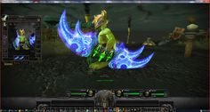 World of Warcraft Mods Here are some of the best World of Warcraft weapons
