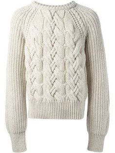 knitting pullover for men& gift ideas, warm dressing, winter sweater, clothing with braids, knit sweater for men winter gift ideas warm Knitting Pullover, Cable Knitting, Hand Knitting, Knitwear Fashion, Knit Fashion, Knitting Designs, Knitting Patterns, Inspiration Mode, Sweater Design