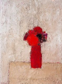 by Bernard Cathelin