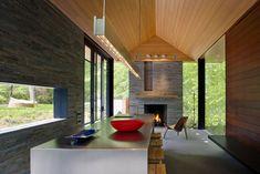 Design Therapy | NEVIS GARDEN PAVILLON: SPAZIO ALL'APERTO | http://www.designtherapy.it
