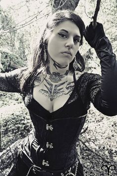 Amy Vile by Aries Photography by WinterXsteele on DeviantArt
