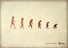 Darwin's Theory Of Evolution, Darwin Theory, Great Ads, My Books, Symbols, Movie Posters, Image, Art, Ideas