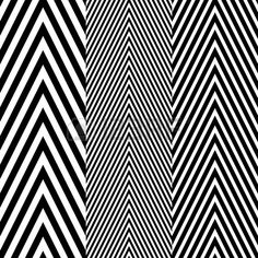 Abstract Black and White Herringbone Fabric Style Vector Seamless..