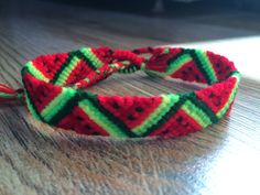 Friendship Bracelet.Handwoven by PoplarFriendBracelet on Etsy