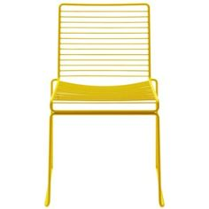 Stackable Hee Dining Chair
