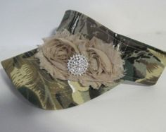 I designed this grey cadet hat by making a variegated grey fabric flower and adding a gorgeous pearl and black rhinestone brooch accent    See more of my cadet hats here:  http://www.etsy.com/shop/theraggedyrose?section_id=10557807      CUSTOM ORDERS ALWAYS WELCOME....    Will ship in 1 to2 business days after payment is received. Thanks for taking the time to stop by and look at my little shop. Hope you enjoyed. Contact me with any questions you may have.  M