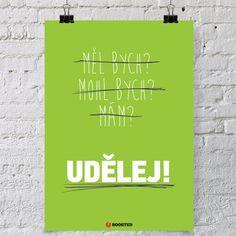 Nasa, Poster