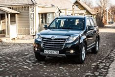 2014 Great Wall Haval H3 / Hover H3 New