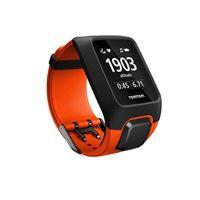 TomTom Adventurer Orange SmartWatch