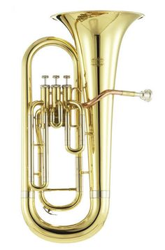 Thomann EP 604-3 Euphonium - Thomann - www.thomann.de #brass #windinstruments