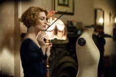 The Fantastic Beasts interviews: luminous Legilimens Alison Sudol | Pottermore