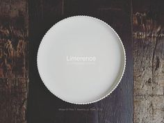 I left because you never ask me to stay. 迷戀系列自由雕刻直徑35公分大盤 #Limerence #35cm #big #white #intuitive #carving #plate #fruitdemer #tableware #handmade #handthrown #stoneware #intuitiveart #whiteceramics #ceramic #pottery #白色 #海鮮 #大 #盤 #手作 #餐具 #食器 #器 #轆轤 #拉坯 #直覺 #雕刻 #wheeloftimetableware #KatarinaLu