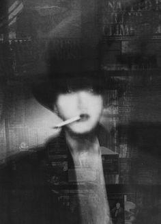 ☾ Midnight Dreams ☽ dreamy dramatic black and white photography - Jonė Reed Fotografía