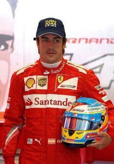 Fernando Alonso meets the Press at the Austrian GP 2014 Fernando Alonso Ferrari, Motorsport Events, Watch F1, Motorcycle Jacket, Captain Hat, F1 Season, Magic, Moto Jacket
