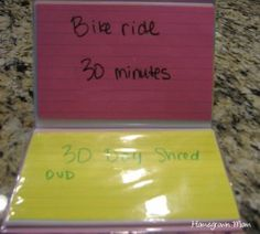 Homeschool PE Ideas 2