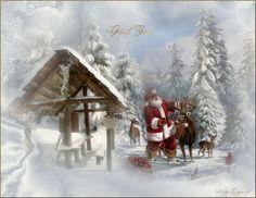 Digital Art, Xmas, Snow, Outdoor, Outdoors, Christmas, Navidad, Noel, Outdoor Games