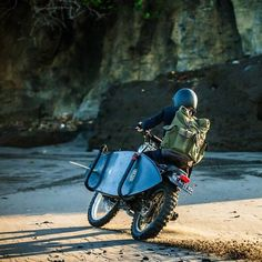 #motorcycle #surfing discover #motomood: