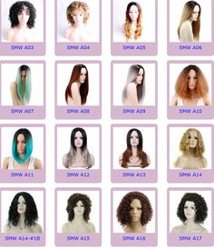More different synthetic machine made wigs available now. For bulk orders, most competitive price to support your hair business. Welcome you to refer to our webs for more selection. Made by XUCHANG HARMONY HAIR. Synthetic Hair Extensions, Tape In Hair Extensions, Synthetic Wigs, New Hair, Your Hair, Marley Braids, Human Hair Color, Hair Tape, Jumbo Braids