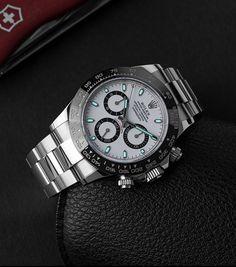 Best Watches For Men, Cool Watches, Luxury Watches, Rolex Watches, Chanel Watch, Rolex Daytona, Vintage Rolex, Chains, Jewelery